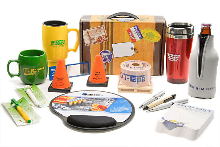 Trade Show Giveaways for Women