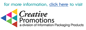 IPP Creative Promotions - Advertising Specialties